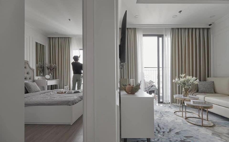 Căn hộ 2 phòng ngủ 65m2 toà S3.01 Tầng 10 nội thất đẹp giá 7,5tr/tháng 5