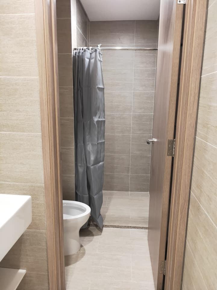Căn hộ 2 phòng ngủ 1wc tầng 6 toà S5.01 Giá 6,8tr/tháng 3
