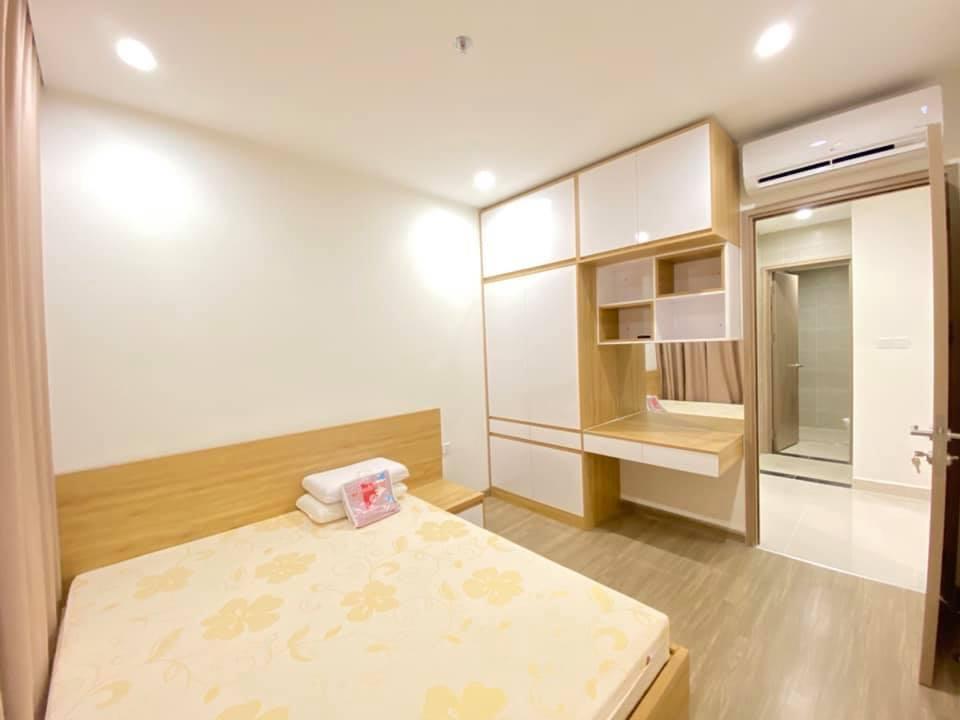 Căn hộ 2 phòng ngủ nội thất đầy đủ tầng 17 Toà S1.07 giá 7tr/tháng 4