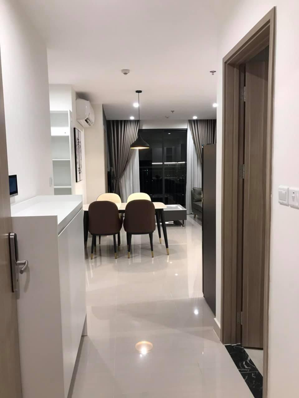Căn hộ 2 phòng ngủ nội thất đầy đủ tầng 5 toà S2.03 giá 8tr/tháng 3