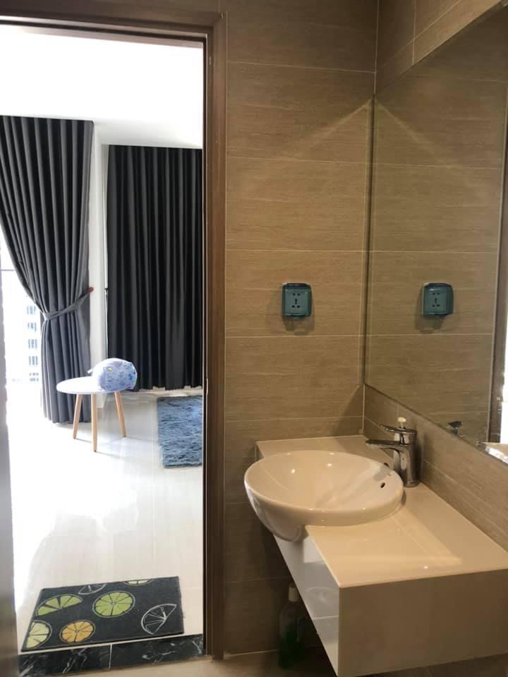 Cho thuê căn hộ 1 phòng ngủ tầng 6 toà S3.02 Nội thất giá 5,5tr/tháng 1