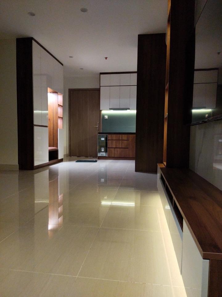 Căn hộ 1 phòng ngủ 51m2 tầng 8 toà S5.02 đầy đủ Nội thất giá 5,7tr/tháng 5