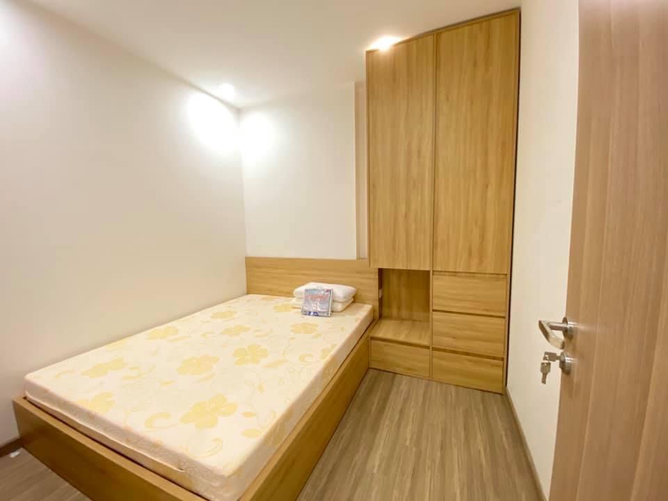 Căn hộ 2 phòng ngủ nội thất đầy đủ tầng 17 Toà S1.07 giá 7tr/tháng 5