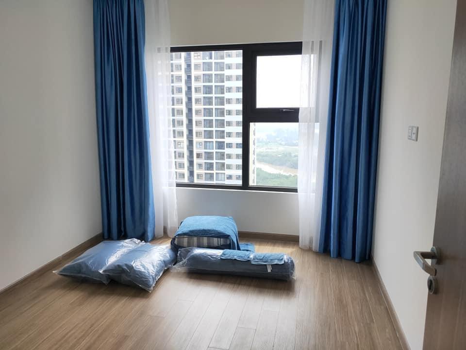 Căn hộ 2 phòng ngủ 1wc tầng 6 toà S5.01 Giá 6,8tr/tháng 2