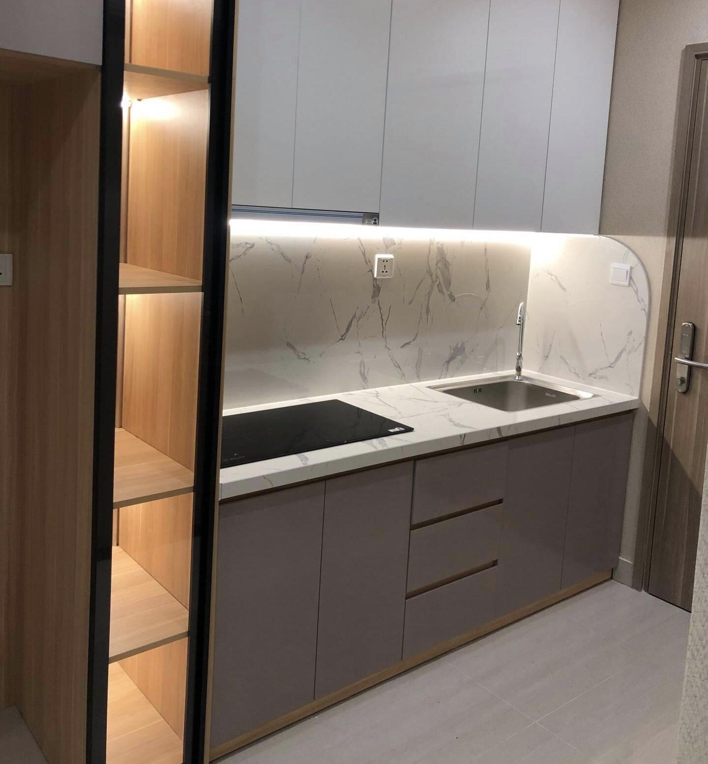 Căn hộ Studio 34m2 tầng 6 toà S5.01 Nội thất đầy đủ giá 5tr/tháng 2