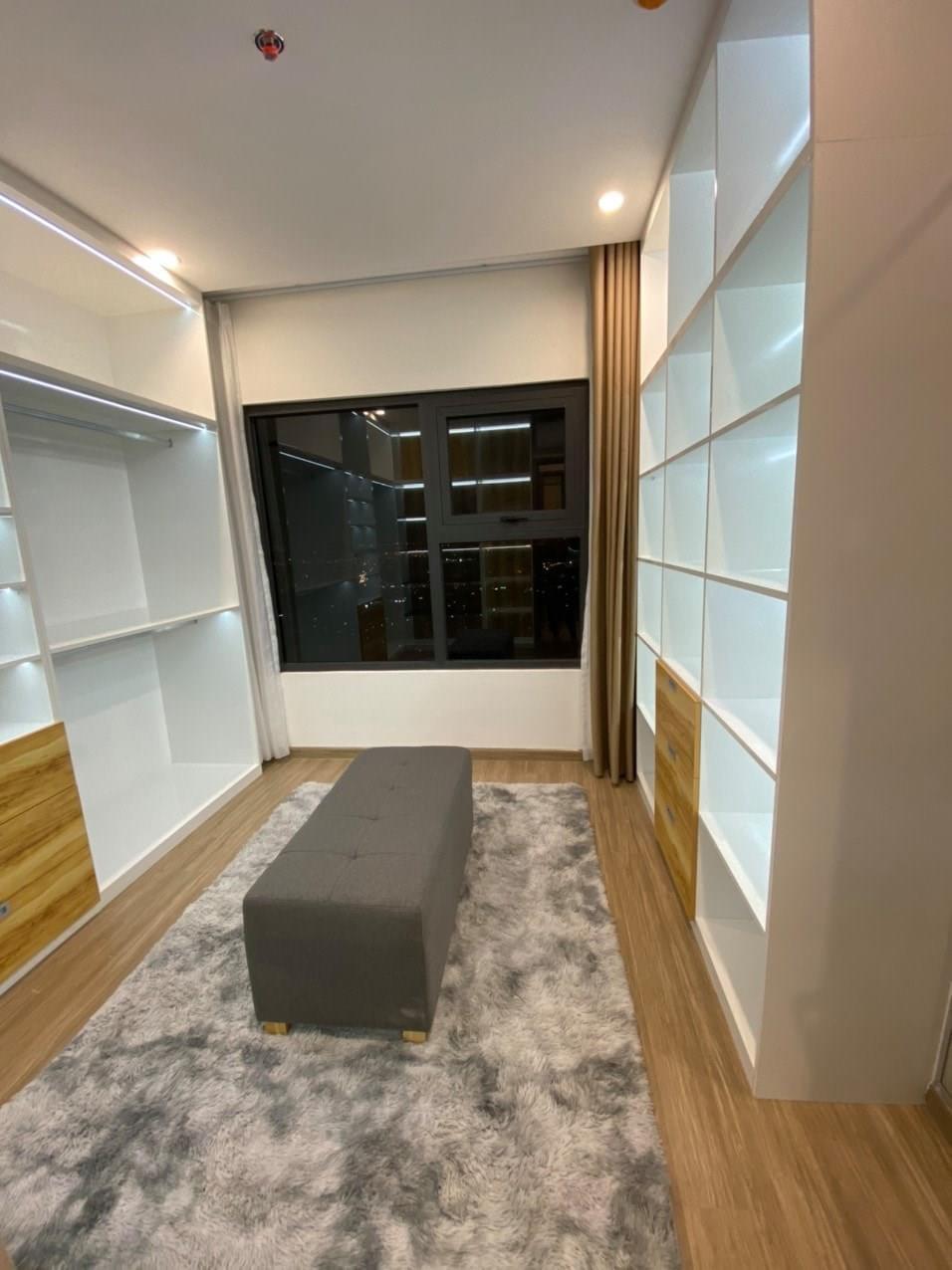 Căn hộ 3 phòng ngủ Toà S5.03 đầy đủ nội thất 12tr/tháng 3