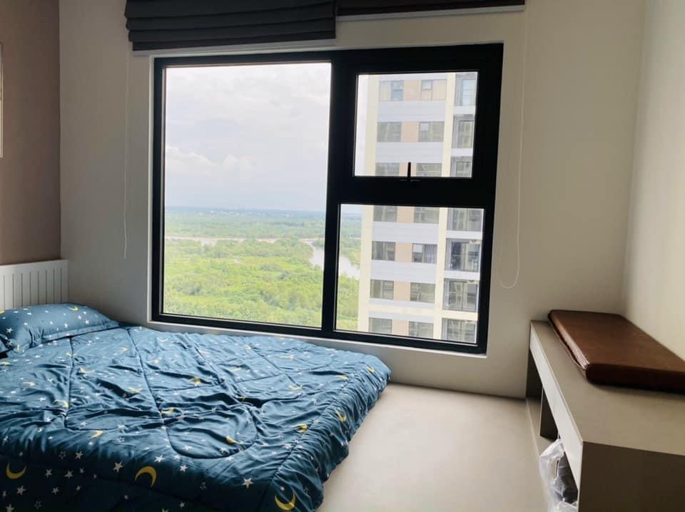 Căn hộ 1 phòng ngủ Toà S1.02 Tầng 10 Nội thất giá 6,3tr 4