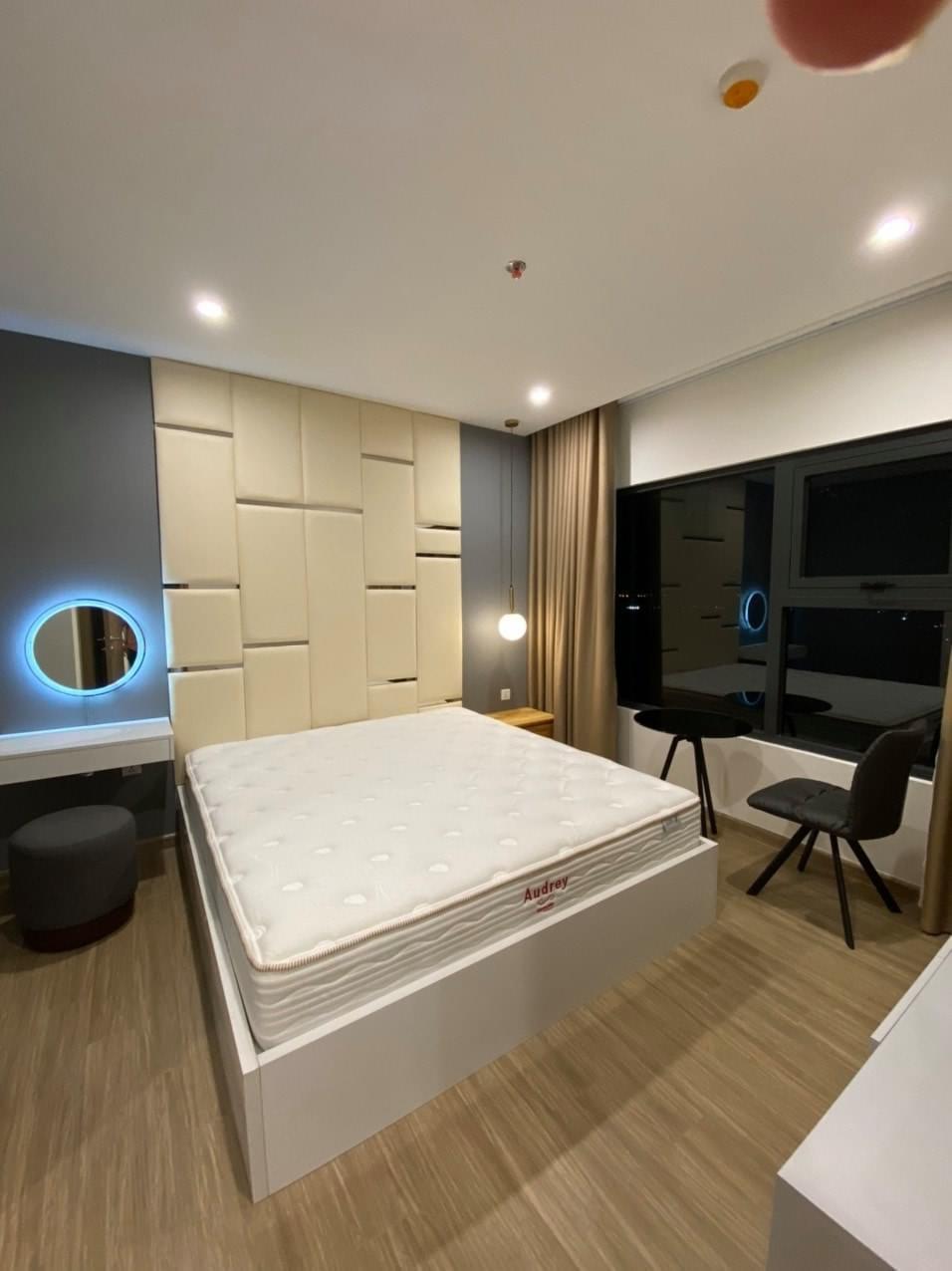 Căn hộ 3 phòng ngủ Toà S5.03 đầy đủ nội thất 12tr/tháng 7