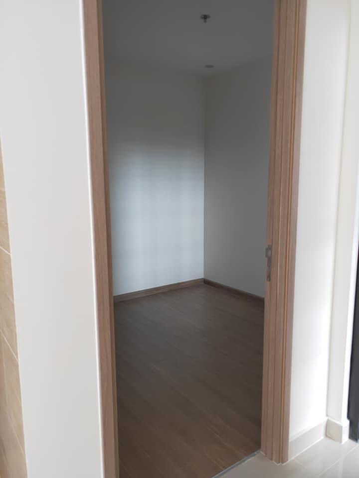 Căn hộ 2 phòng ngủ 1wc tầng 6 toà S5.01 Giá 6,8tr/tháng 4