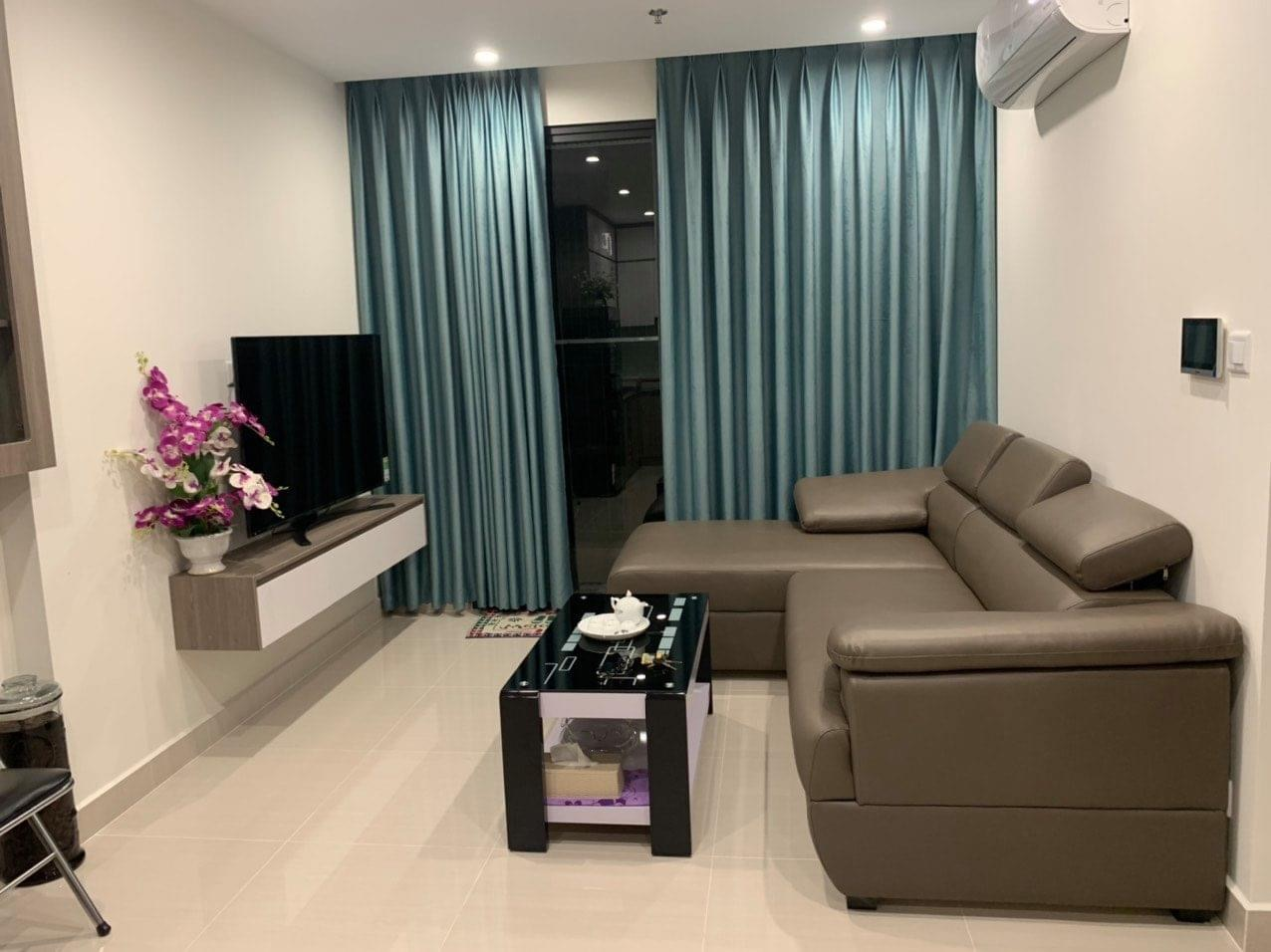 Căn hộ 1 phòng ngủ toà S1.06 Tầng 9 đủ nội thất 7tr/tháng 4
