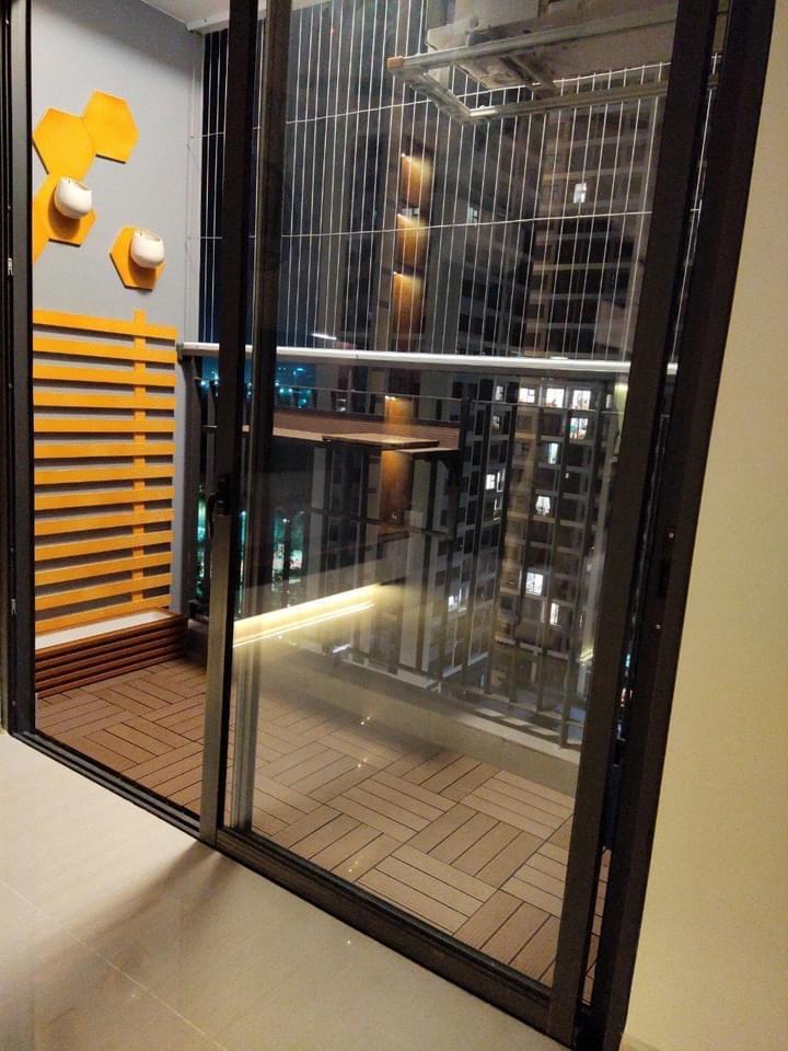 Căn hộ 1 phòng ngủ 51m2 tầng 8 toà S5.02 đầy đủ Nội thất giá 5,7tr/tháng 6