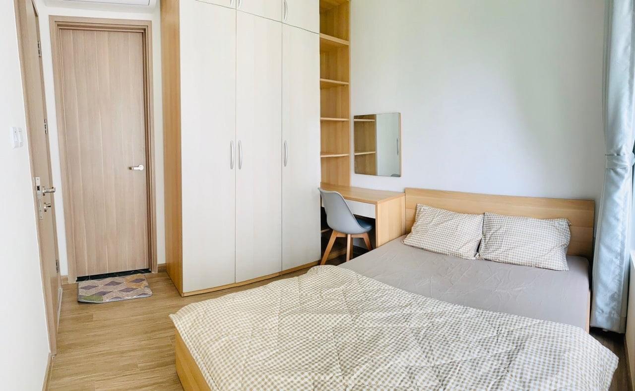 Căn hộ 2 phòng ngủ tầng 8 toà S1.03 Vinhomes Grand Park 7,5tr/tháng 1
