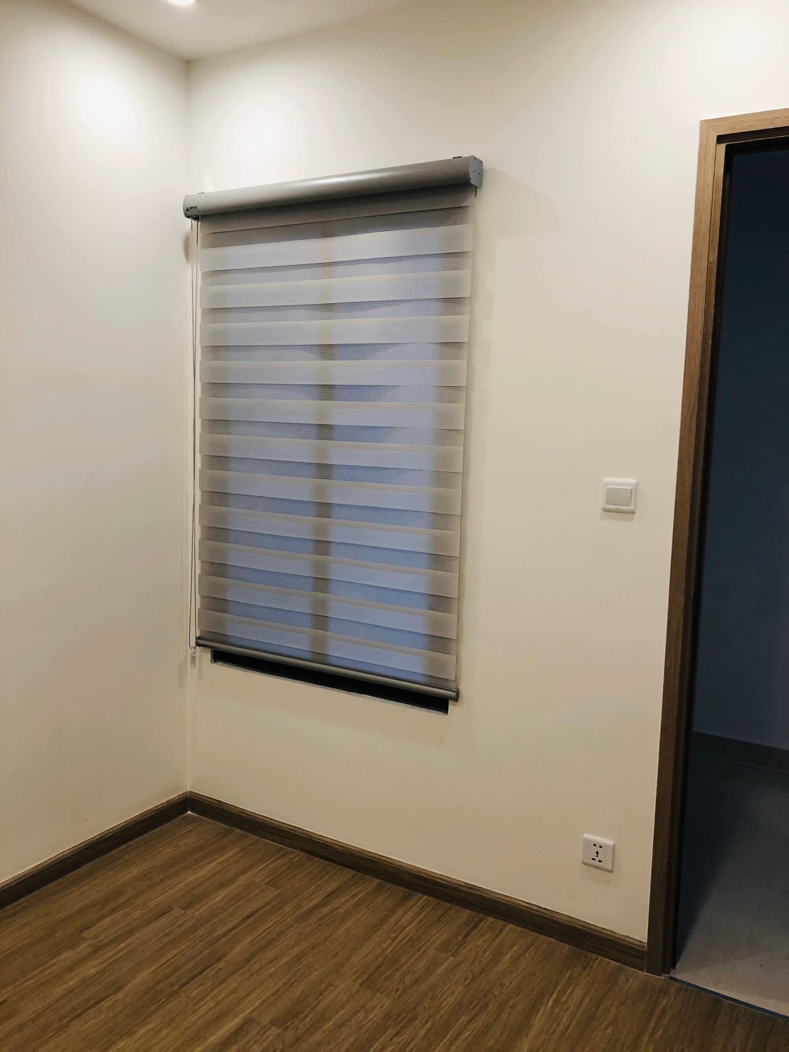 Căn hộ 2 phòng ngủ 1wc tầng 10 S1.02 Vinhomes Grand Park 6tr/tháng 7