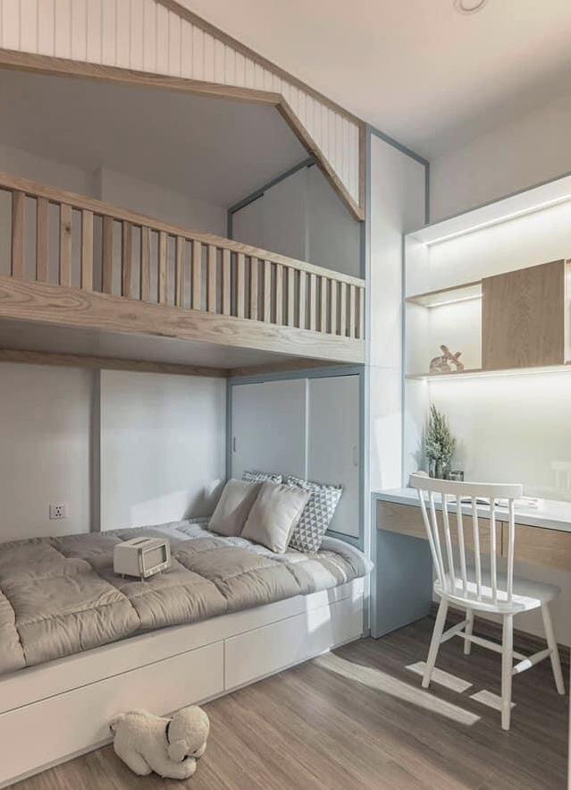 Căn hộ 2 phòng ngủ 65m2 toà S3.01 Tầng 10 nội thất đẹp giá 7,5tr/tháng 4