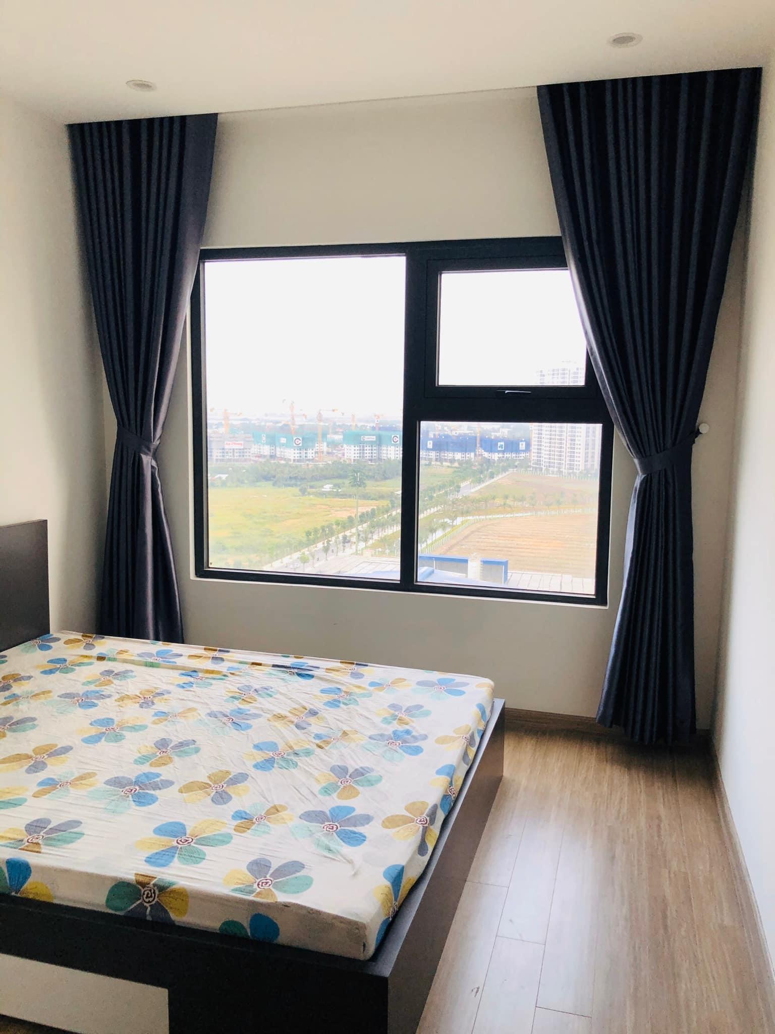 Căn hộ 2 phòng ngủ 1wc tầng 10 S1.02 Vinhomes Grand Park 6tr/tháng 4