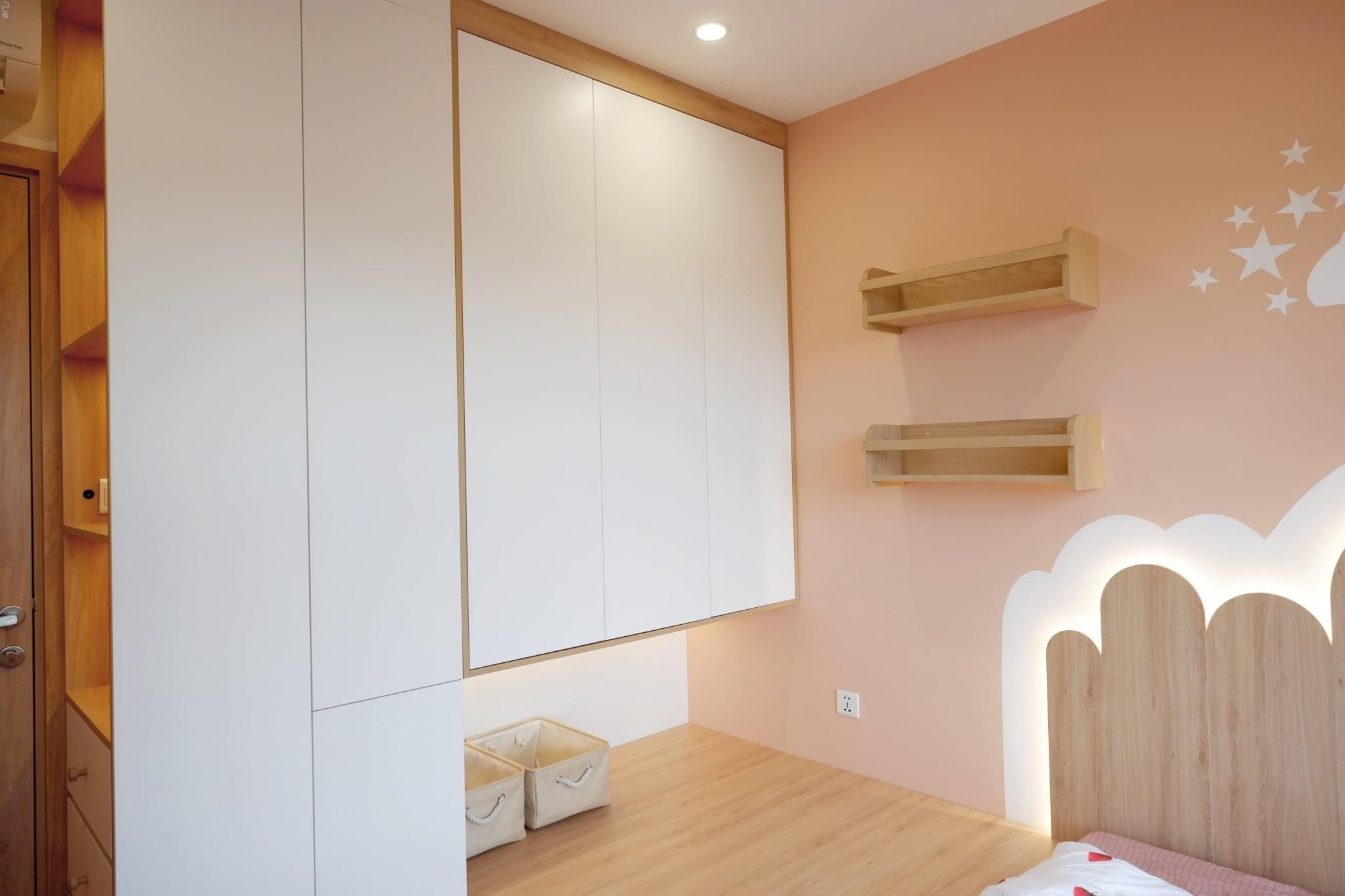 Căn hộ 3 phòng ngủ toà S5.01 Vinhomes Grand Park 11tr/tháng 8