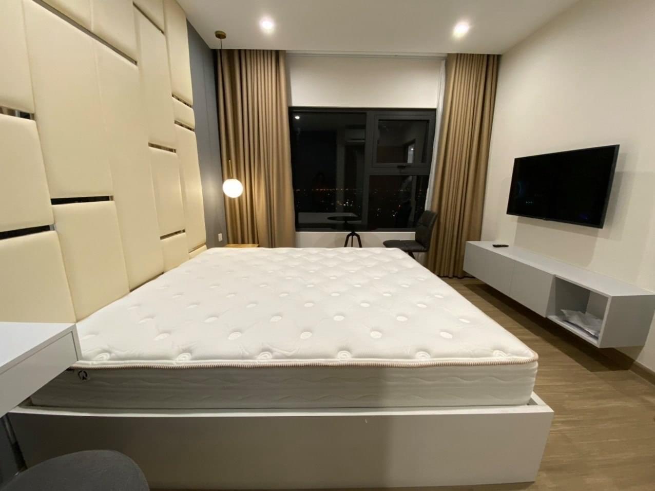 Căn hộ 3 phòng ngủ Toà S5.03 đầy đủ nội thất 12tr/tháng 8