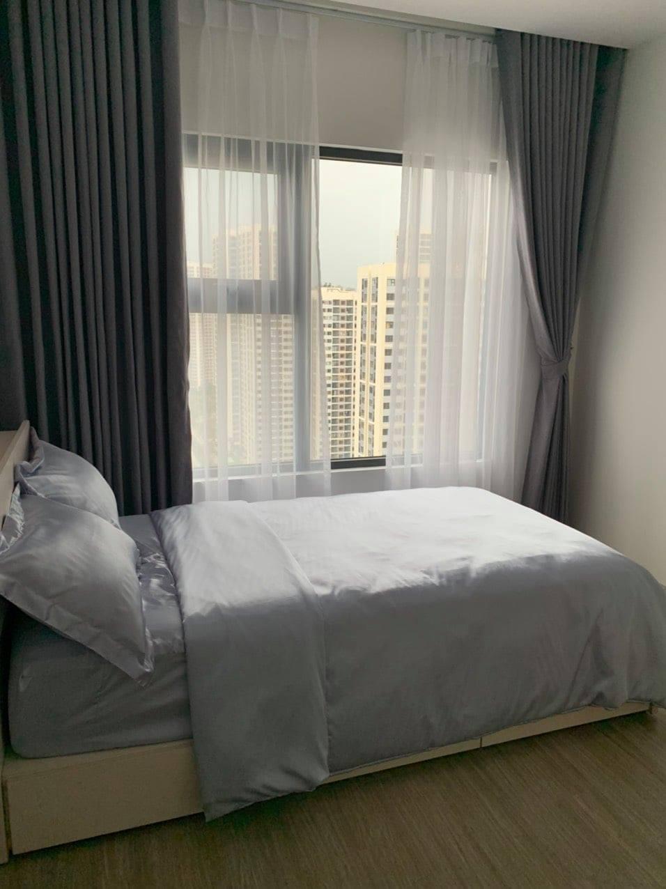 Căn hộ 3 phòng ngủ nội thất đầy đủ tầng 8 toà S3.02 giá 10tr/tháng 2