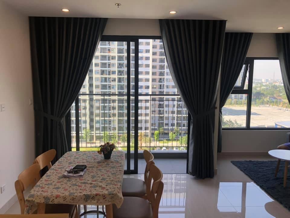 Cho thuê căn hộ 1 phòng ngủ tầng 6 toà S3.02 Nội thất giá 5,5tr/tháng 6