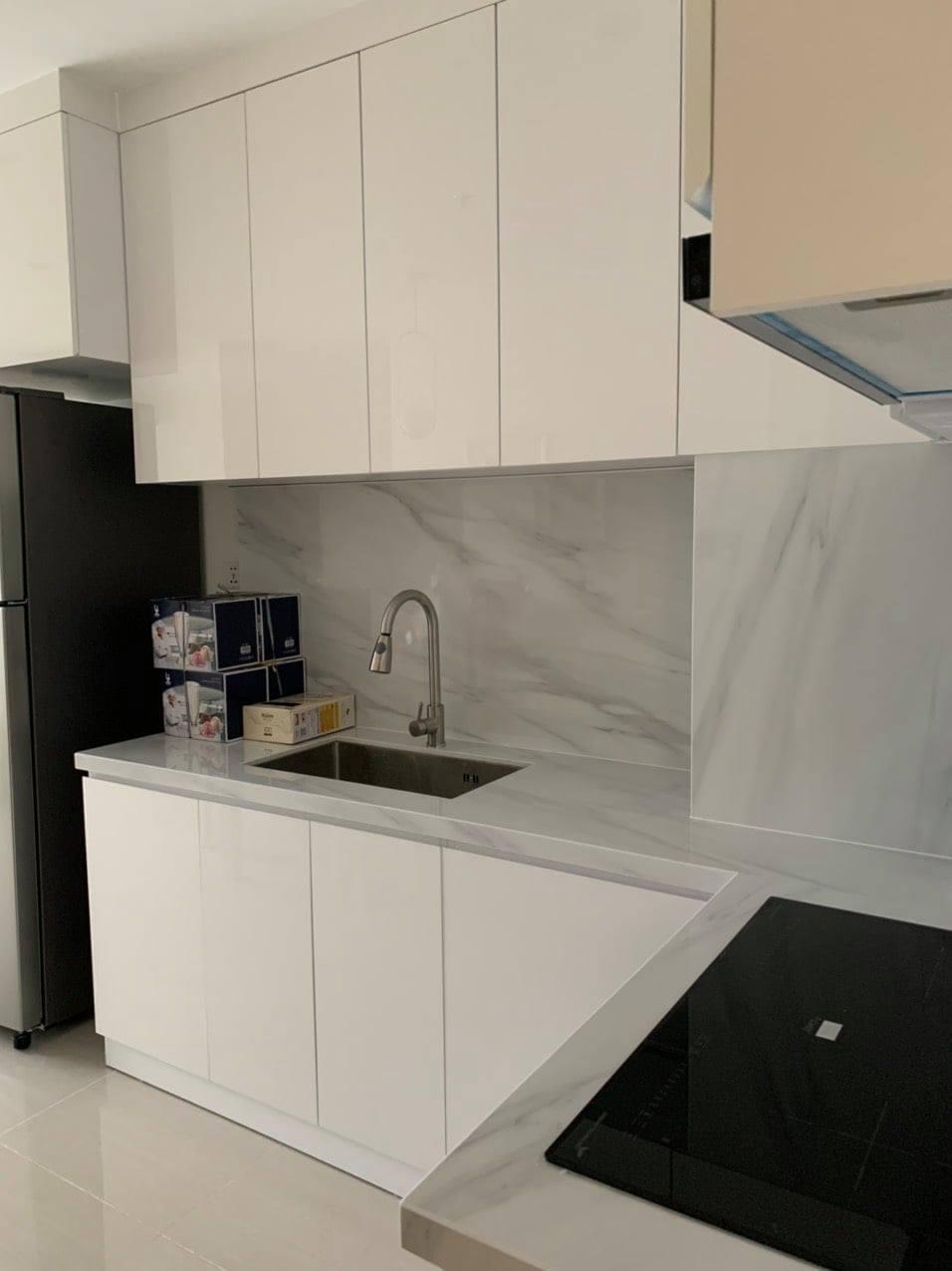 Căn hộ 3 phòng ngủ nội thất đầy đủ tầng 8 toà S3.02 giá 10tr/tháng 3