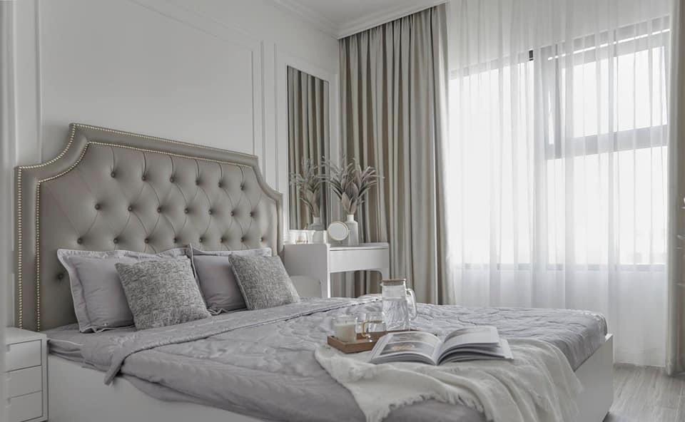 Căn hộ 2 phòng ngủ 65m2 toà S3.01 Tầng 10 nội thất đẹp giá 7,5tr/tháng 1