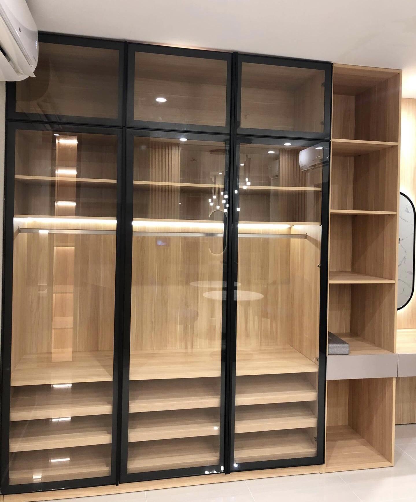 Căn hộ Studio 34m2 tầng 6 toà S5.01 Nội thất đầy đủ giá 5tr/tháng 5