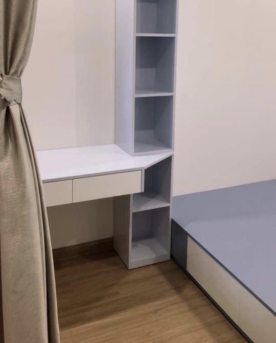 Căn hộ 2 phòng ngủ S2.03 Vinhomes Grand Park nội thất 6,4tr/tháng 2