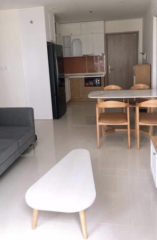 Căn hộ 2 phòng ngủ S2.03 Vinhomes Grand Park nội thất 6,4tr/tháng 6