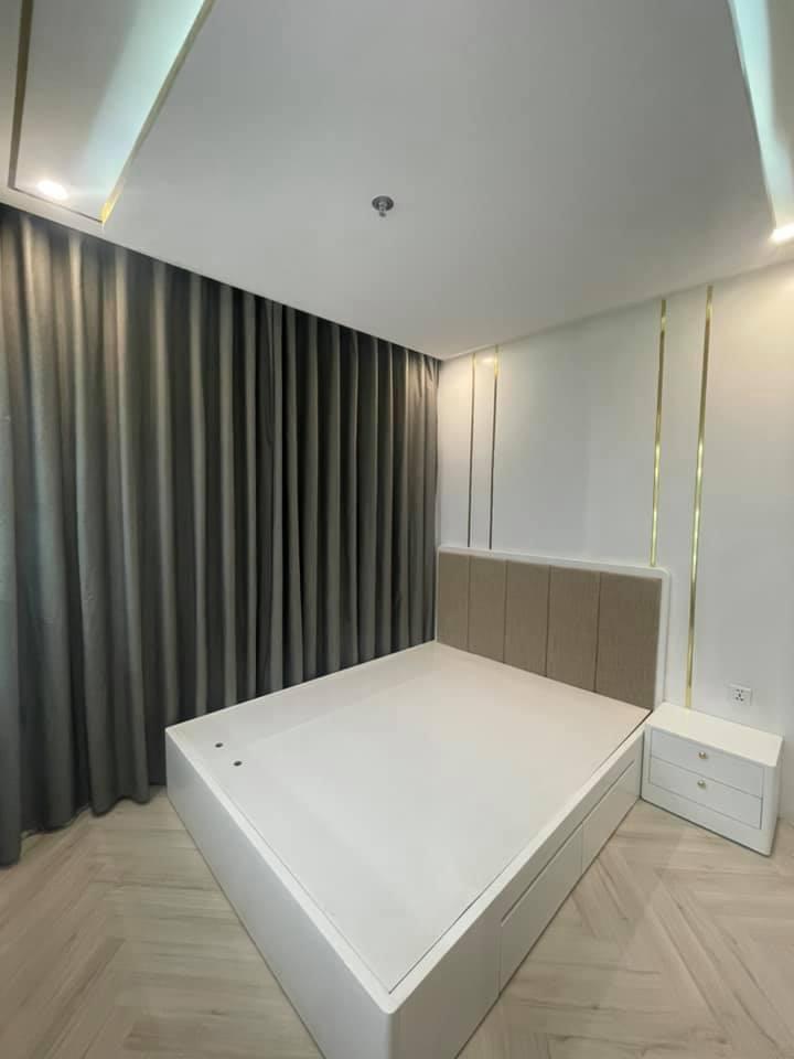 Căn hộ 3 phòng ngủ tầng 3 toà S1.06 Nội thất đầy đủ 14tr/tháng 6
