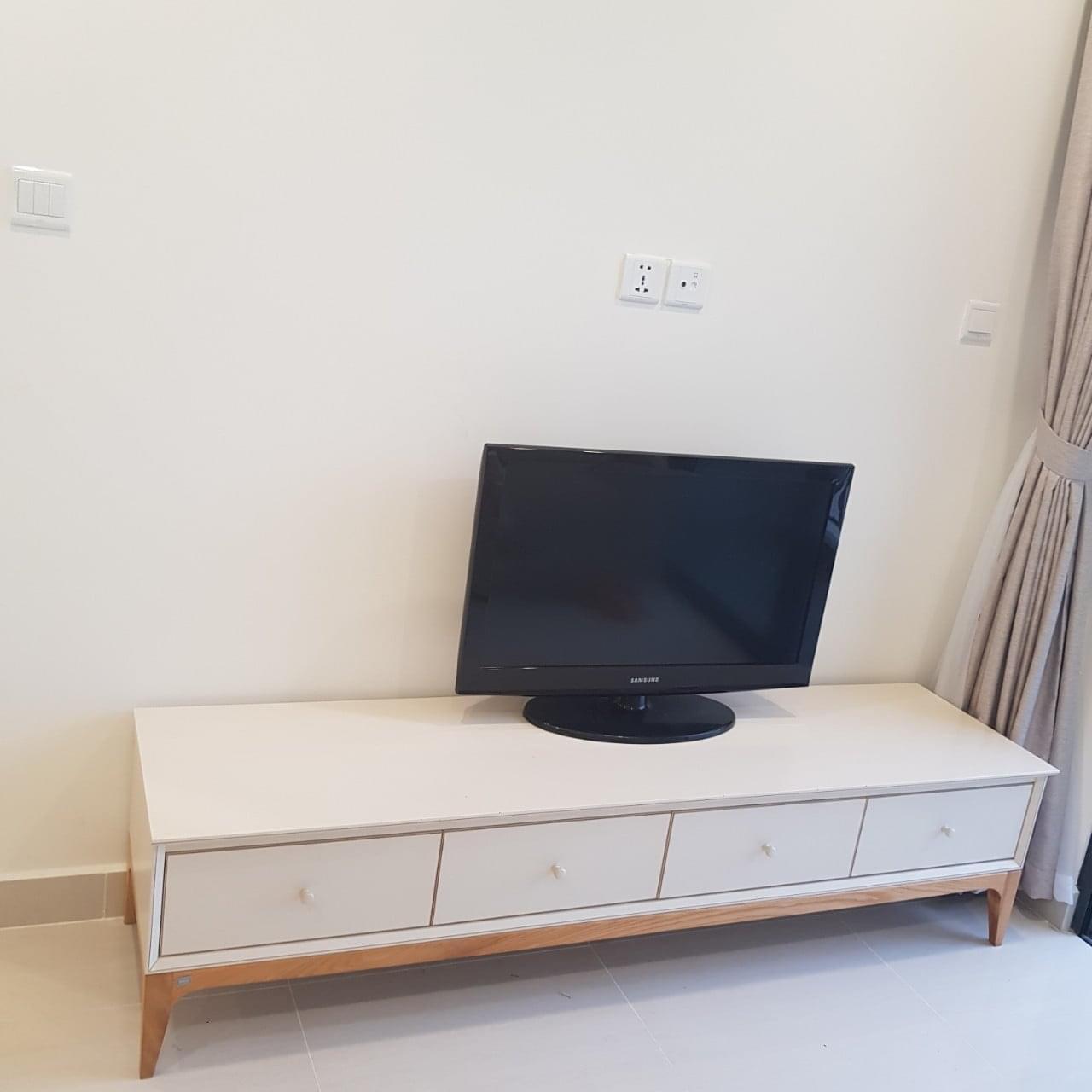 Căn hộ 3 phòng ngủ nội thất đầy đủ tầng 8 toà S3.02 giá 10tr/tháng 7