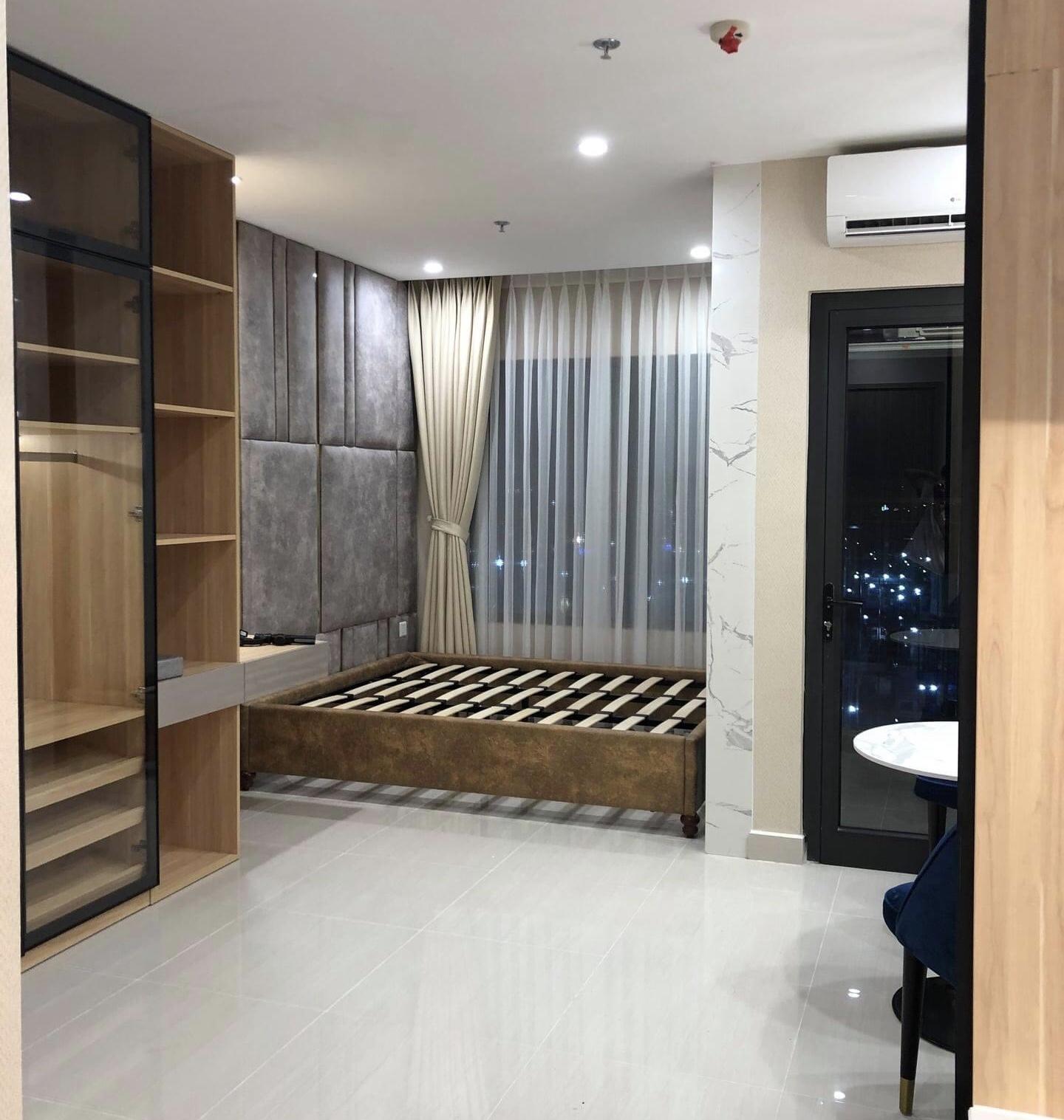 Căn hộ Studio 34m2 tầng 6 toà S5.01 Nội thất đầy đủ giá 5tr/tháng 3