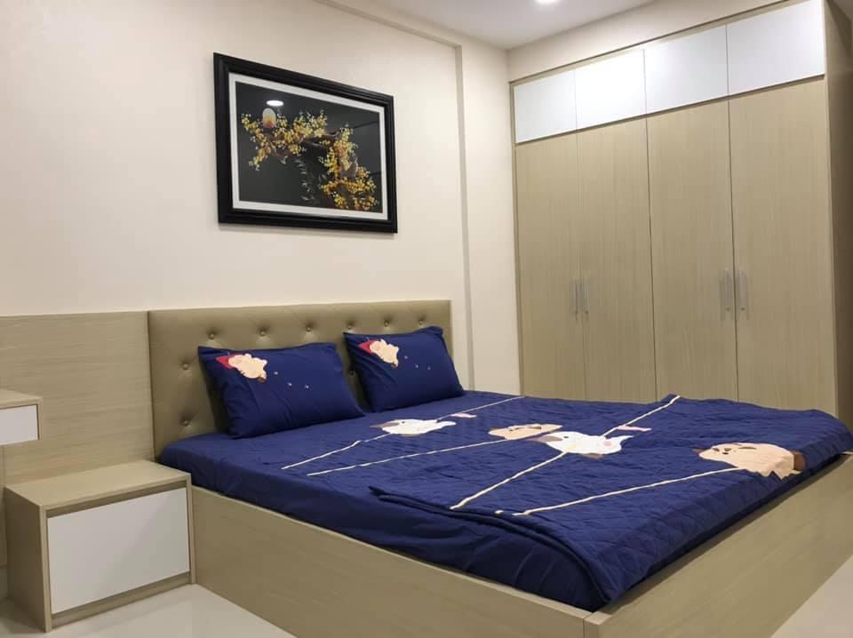 Căn hộ 2 phòng ngủ toà S5.02 Vinhomes Grand Park nội thất 8tr/tháng 1