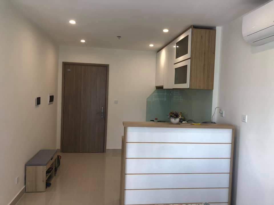 Căn hộ 1 phòng ngủ Tầng 9 toà S3.01 Vinhomes Grand Park 5,5tr/tháng 2
