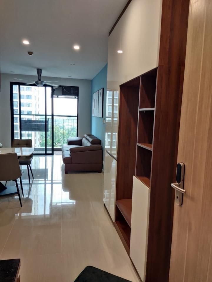 Căn hộ 1 phòng ngủ 51m2 tầng 8 toà S5.02 đầy đủ Nội thất giá 5,7tr/tháng 1
