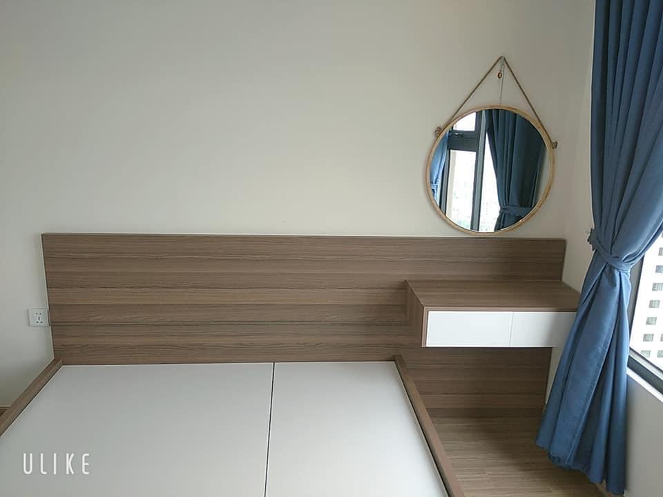 Căn hộ 3 phòng ngủ tầng 18 toà S3.03 Nội thất giá 8,5tr/tháng 4