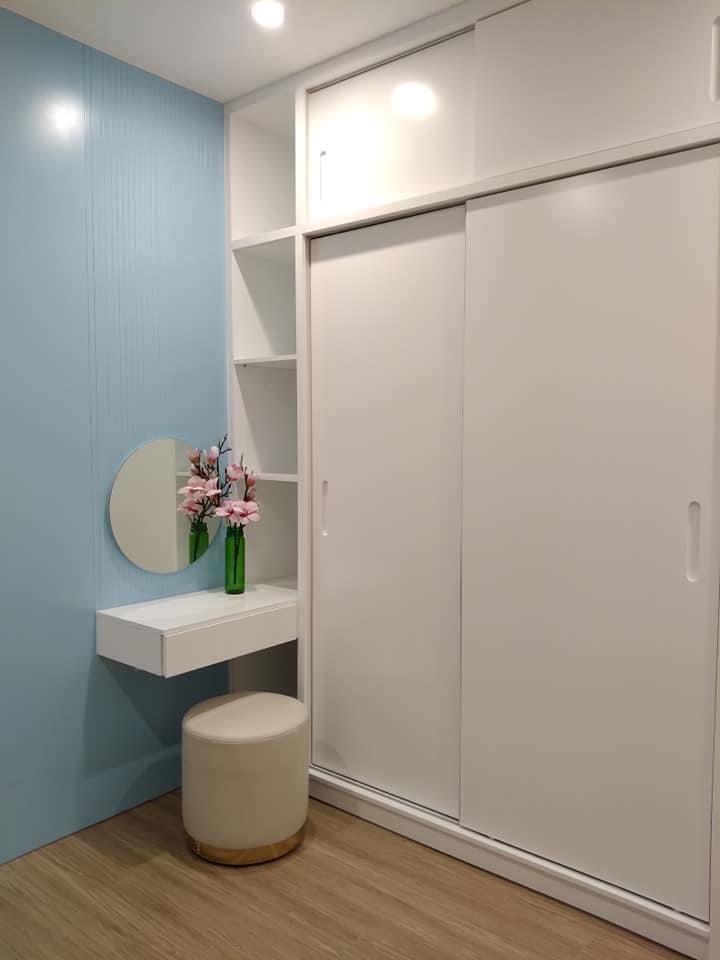 cho thuê căn hộ 2 phòng ngủ vinhomes grand park 67m2 tầng 3 toà S5.02 3