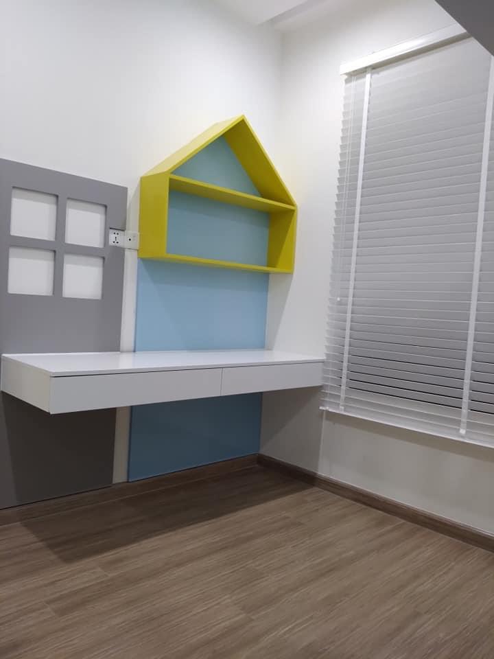 cho thuê căn hộ 2 phòng ngủ vinhomes grand park 67m2 tầng 3 toà S5.02 1